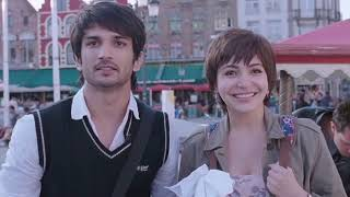 Пи Кей. Индийский фильм на русском языке