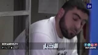 الأسرى في سجون الاحتلال يواصلون إضرابهم عن الطعام لليوم الثالث - (10-4-2019)