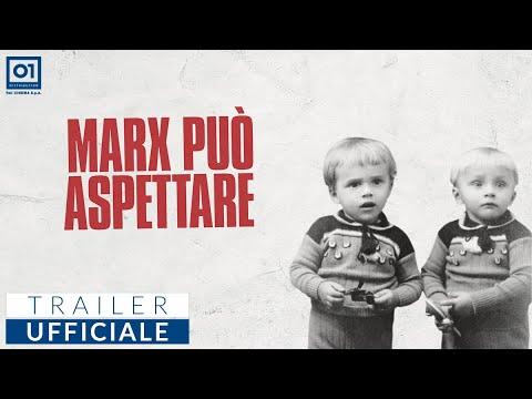 MARX PUÒ ASPETTARE (2021) di Marco Bellocchio - Trailer Ufficiale HD