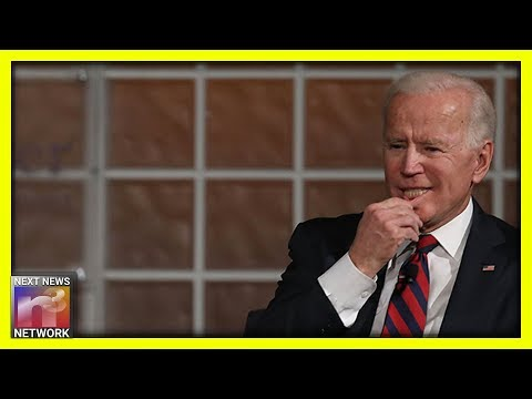 OOPS! There Are Rumors Floating Around About ANOTHER Creepy Joe Incident And We DON'T DOUBT It