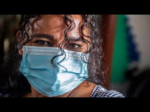"""بيرو.. أمل ضحايا """"التعقيم القسري"""" في التعويض  - نشر قبل 4 ساعة"""