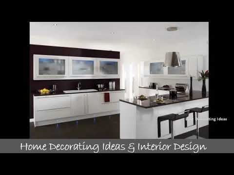 Kitchen Mini Bar Designs| Make Your House With Modern Decorating Concepts  By Watching These