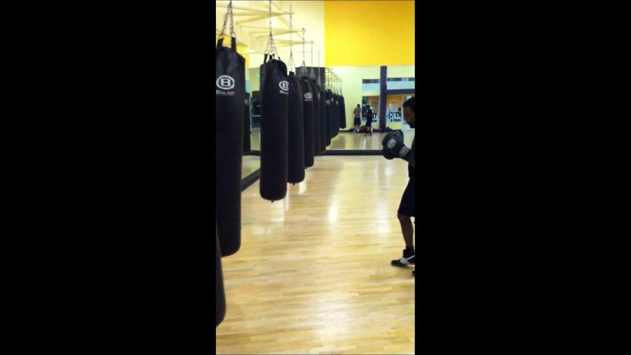 la fitness boxing - anuvrat.info