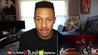 Baixar J.I.D and Ski Mask The Slump God's Cypher - 2018 XXL Freshman Reaction Video