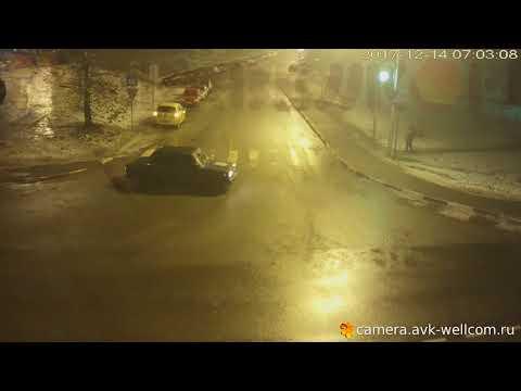 Авария, Лыткарино 2й Квартал д.13А