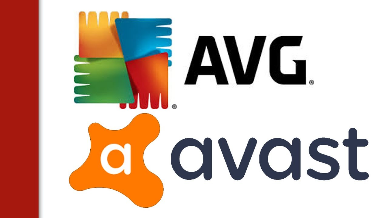 avast free antivirus vs avg antivirus free edition