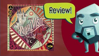 Royal Visit Review - with Zee Garcia
