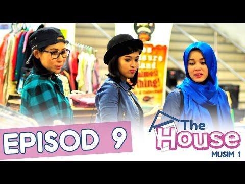 The House Keluarga Maembong - Adakah hubungan mereka semakin erat?