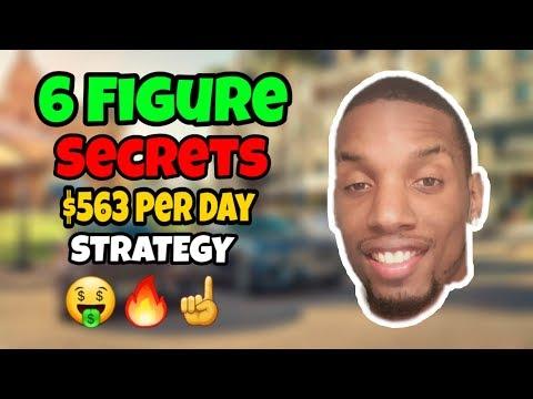 Affiliate Marketing 2020 6 Figure Secret 😱 | Affiliate Marketing For Beginners 2020 |