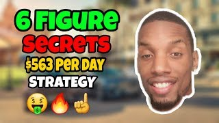 Affiliate Marketing 2020 6 Figure Secret 😱 | Affiliate Marketing For Beginners 2020 |