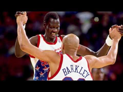 Efeméride: Recordamos el natalicio de los jugadores más altos de la NBA
