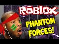 ROBLOX: PHANTOM FORCES! - RAMBO! - Part (1)