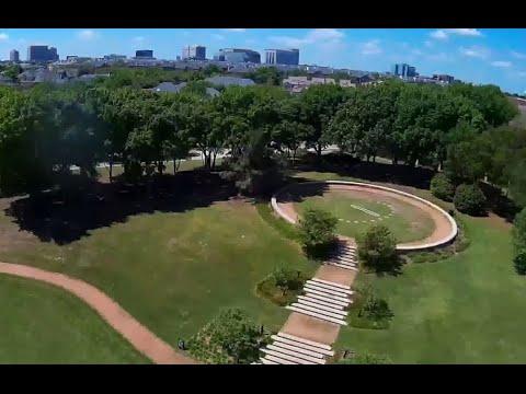 Celestial Park Addison Tx