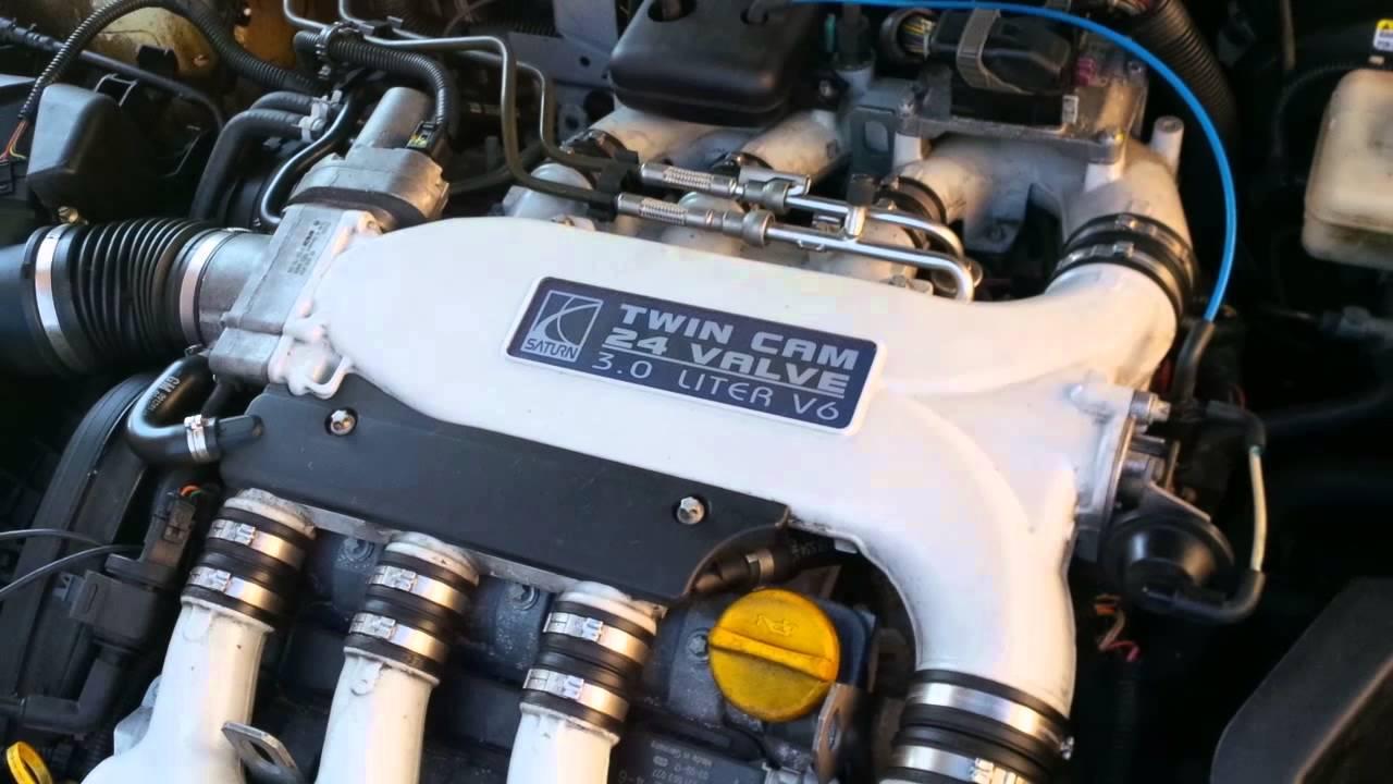 medium resolution of saturn v6 engine diagram blog wiring diagramsaturn l300 3 0v6 engine running idling youtube 2003 saturn vue v6 engine diagram saturn l300 st blog wiring