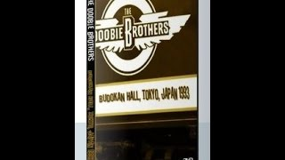 The Doobie Brothers - Live
