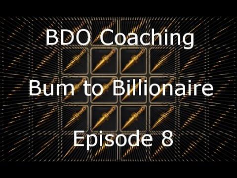 Bum to Billionaire Episode 8 - Prophet Maximization