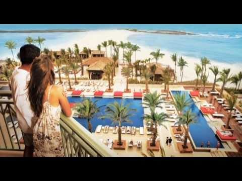 Atlantis, Paradise Island, Nassau, Bahamas | WestJet Vacations