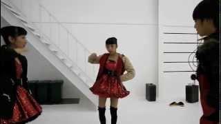 うらっかわ5!「ドレミファソライロ」MUSIC VIDEO撮影 Pt.1 予告篇 / Dream5