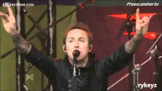 1. Lights & Sounds (Yellowcard live in Germany HD)