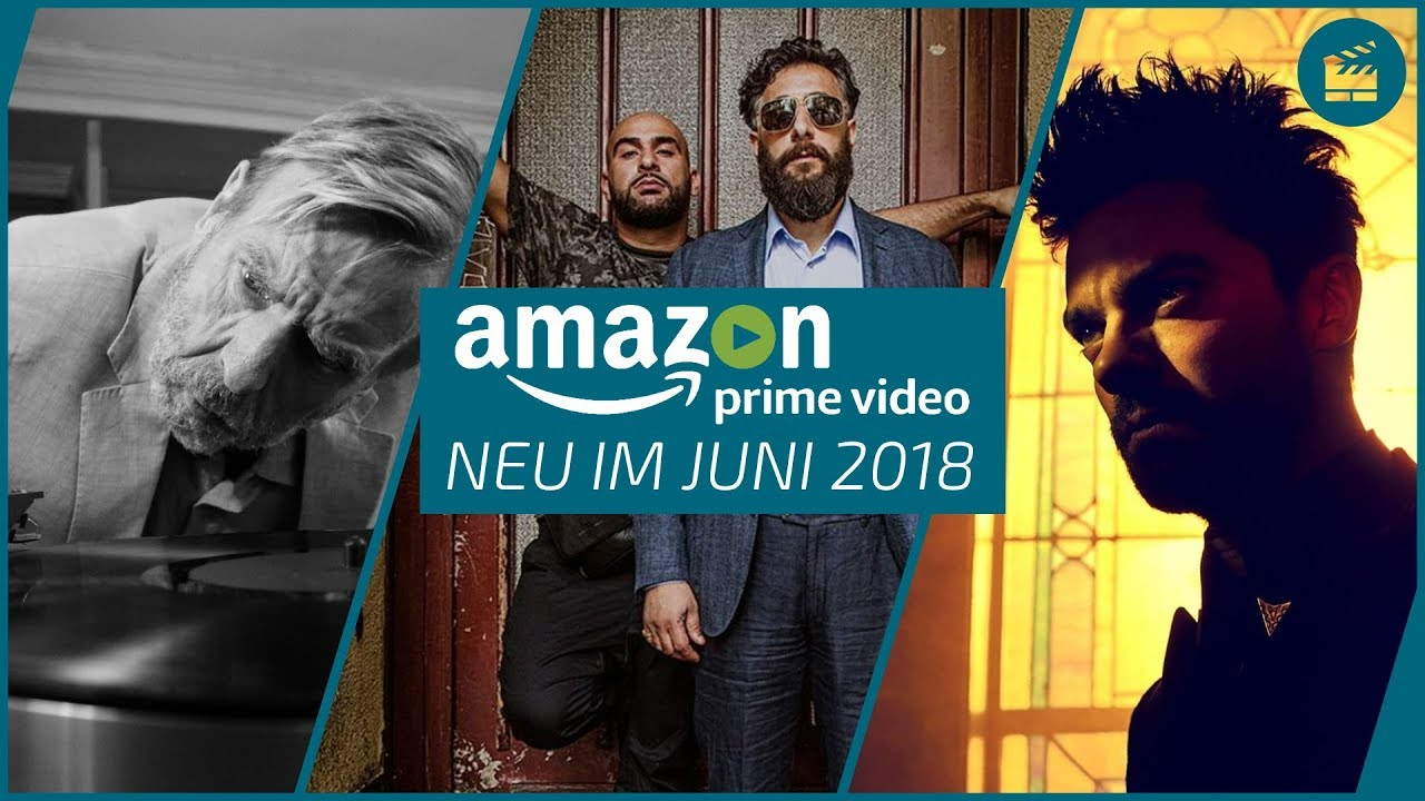 Besten Filme Auf Amazon Prime