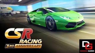 como instalar csr racing com mod de dinheiro infinito apk atualizado funcionando
