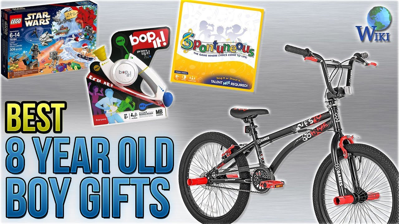 Toys For Boys 8 10 Years Old : Best year old boy gifts youtube