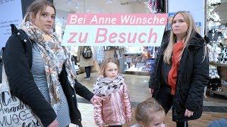Bei Anne Wünsche zu Besuch / 14.3.19 / Frau_sein