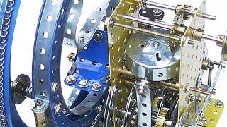 Clock Striking Mechanism (part 1 Of 2)