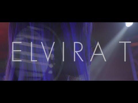 Elvira T - Коломна (5 октября 2017)
