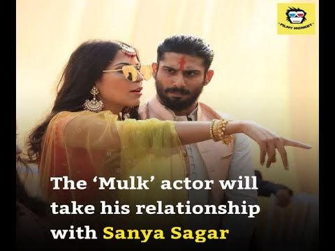 CONGRATS! Prateik Babbar to MARRY his girlfriend Sanya Sagar in Lucknow on January 22 Mp3