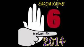 Sagopa Kajmer Baş 2014