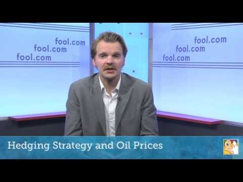 Hedging Strategy and Oil Prices