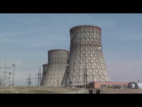 Harnessing Solar Power in Armenia