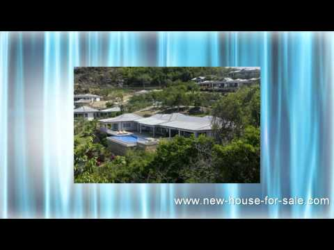 NEW HOME FOR SALE ANTIGUA