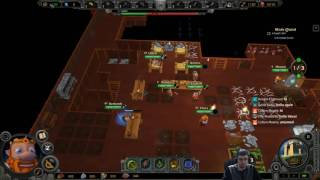 DGA Live-streams: A Game of Dwarves (Ep. 5 - Gameplay / Let