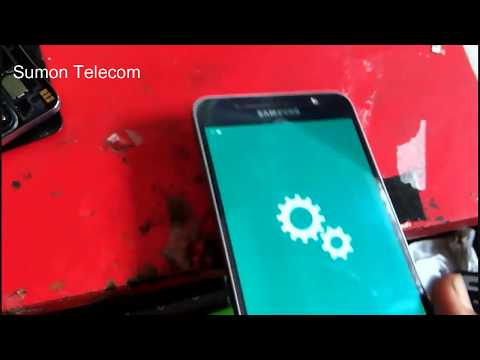 Samsung J710F Frp bypass New method 2018 using Z3x Box | Sumon Telecom