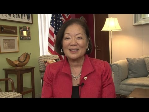 Sen. Hirono thanks public for well wishes
