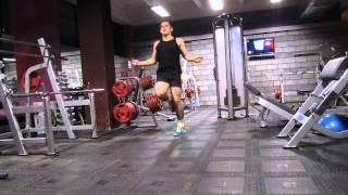 Jump Rope Skills