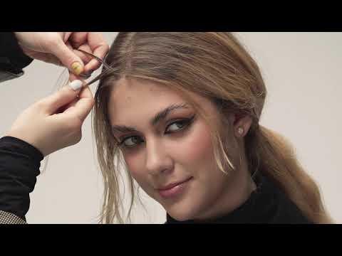Фінальний штрих: Стайлінг для волосся з ALFAPARF MILANO