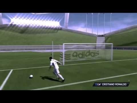 5 самых эффективных финтов в FIFA 14 от А до Я