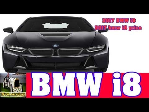2017 BMW i8 - 2017 bmw i8 price  - New cars buy