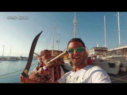 Fun video Central Dalmatia, Croatia