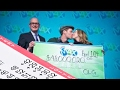 People Winning the Lottery Compilation