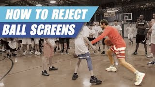 How to Reject Bąll Screens