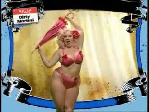Katz dancewear girls ladies nude seamless dance high waist briefs pants knickers undergarment