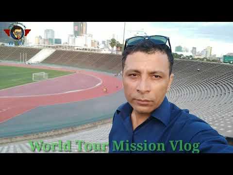 Pakistan footbal match travel vlog,mission trip vlog,vlogging tips beginners,wtmv Official thumbnail