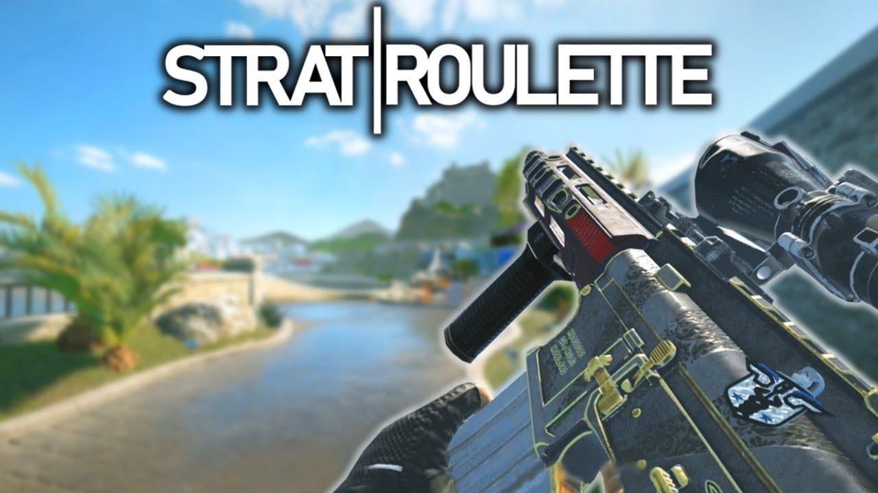 Strategy roulette rainbow six siege
