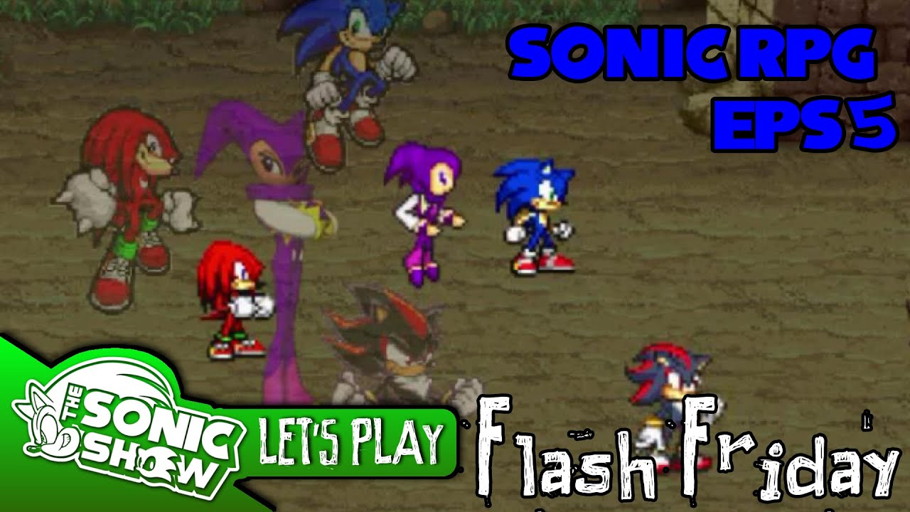 Play game sonic rpg eps 5 part 2 best payout casinos in tunica