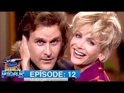 Americas Funniest People   Season 2 - Episode 12   FULL EPISODE