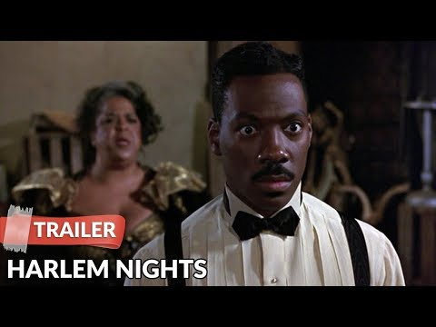 Harlem Nights trailer